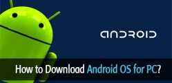 Android OS for PC Computer