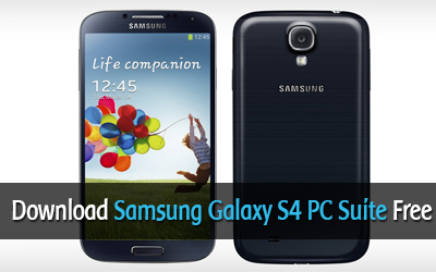 Download Samsung Galaxy S4 PC Suite Free for Windows and Mac