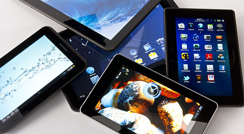 Which 2013 Tablet is Best for Gaming?