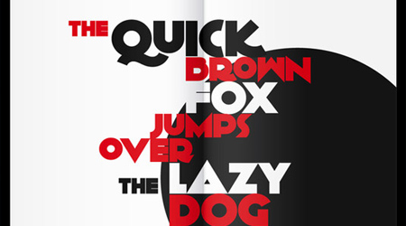 10+ Most Popular and High Quality Fonts to Download For Free