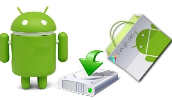 How to Download APK Files From Google Play Store Directly on PC?