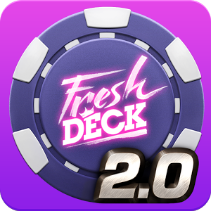 Fresh Deck Poker – Live Game App for Android and iOS